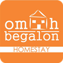 Omah Begalon Homestay Solo